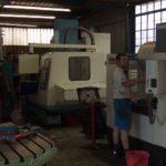 CNC Workshop