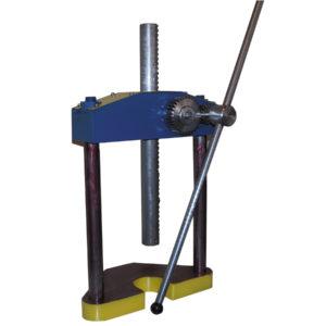 2 Ton Broaching Press