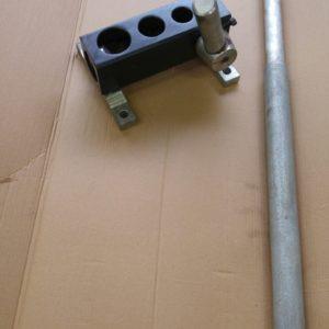 Pipe Notcher RA 1 – 14 – 22mm dia