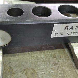 Pipe Notcher RA 2- 27 – 43mm dia