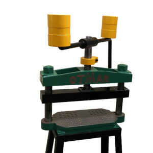 Fly Press 5 & 10 Ton
